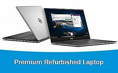 Premium Refurbished Laptop HP DELL LENOVO