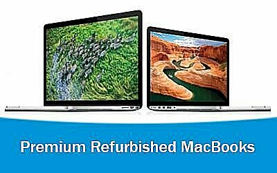 Premium Refurbished MacBook