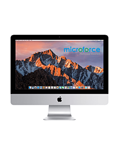 "Apple iMac 21,5"" 4K M17 I5 16GB 500SSD Refurbished 5*"