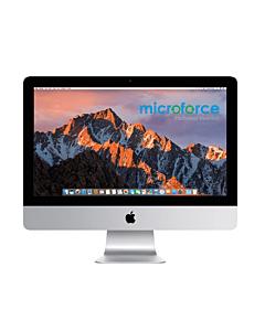 """Apple iMac 21,5"""" L13 I5 2.7 16GB 500SSD Refurbished 4*"""