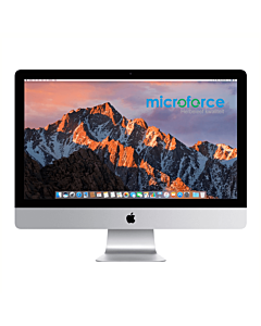 """Apple iMac 27"""" 5K L15 I7 4.0 32GB 512SSD R9 Refurbished 5*"""