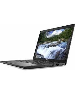 "Dell Latitude 7390 I5 8GB 256SSD 13.3"" W10 Refurb 4*"