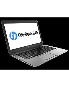 "HP Elitebook 840 G1 I5 8GB 128SSD 14"" Refurbished 4*"
