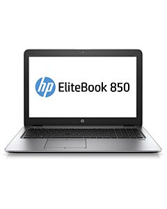 "HP Elitebook 850 G1 I5 8GB 250GB SSD 15"" Refurbished 4*"