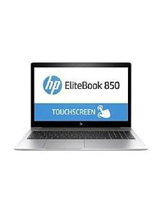 "HP Elitebook 850 G3 I5 8GB 250SSD 15"" Touch Refurbished 4*"