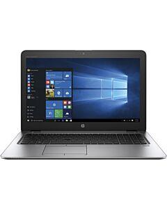 "HP Elitebook 850 G4 I5 16GB 500SSD 15"" Refurbished 4*"