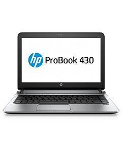 "HP ProBook 430 G3 13"" I5 8GB 128SSDW10 Refurbished 4*"