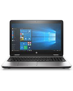HP ProBook 650 G2 i5 8GB 250SSD W10Refurbished 4*