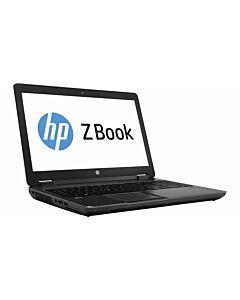 HP ZBook 14 G2 I7 16GB 180SSD W10 REFURB 4*