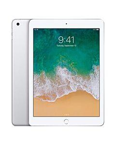 iPad 2017 32GB Wifi + 4G Silver Refurbished 5*