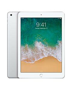 iPad 2017 32GB Wifi Silver Refurbished 5*