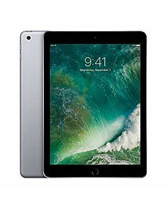 iPad 2017 32GB Wifi Space Grey Refurbished 4*