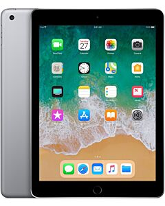 iPad 2018 128GB Wifi Space Grey Refurbished 4*