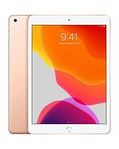 iPad 2019 10,2 128GB Wifi Gold Refurbished 5*