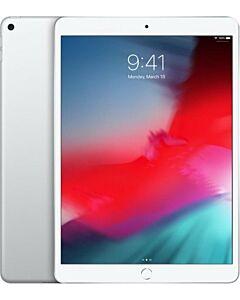 iPad 2019 10,2 128GB Wifi Silver Refurbished 5*
