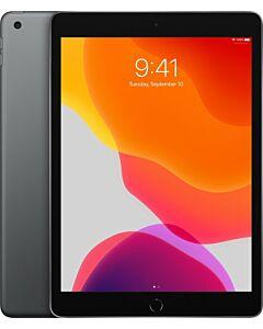 iPad 2019 10,2 128GB Wifi Space Grey Refurbished 5*