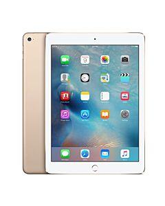 iPad Air 2 64GB Wifi + 4G Gold Refurbished 4*