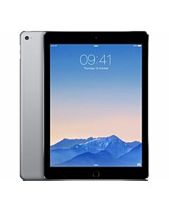iPad Air 2 64GB Wifi + 4G Space Grey Refurbished 4*