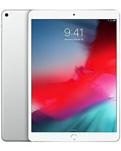 iPad Air 3 2019 64GB Wifi 4G SilverRefurbished 4*