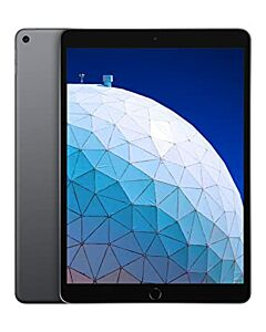 iPad Air 3 2019 64GB Wifi 4G Space Grey Refurbished 5*