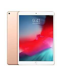iPad Air 3 2019 64GB Wifi Gold Refurbished 5*