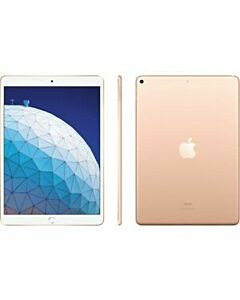 iPad Air 3 2019 64GB Wifi Gold Refurbished 5*