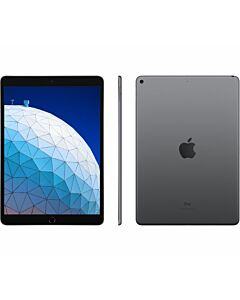 iPad Air 3 2019 64GB Wifi Space Grey Refurbished 5*