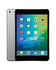 iPad Mini 4 16GB Wifi + 4G Space Grey Refurbished 4*
