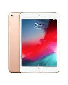 iPad Mini 5 64GB Wifi Gold Refurbished 5* M