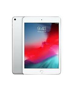 iPad Mini 5 64GB Wifi Silver Refurbished 5*