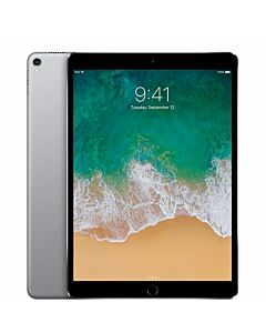 "iPad Pro 10,5"" 64GB Wifi Space GreyRefurbished 3*"