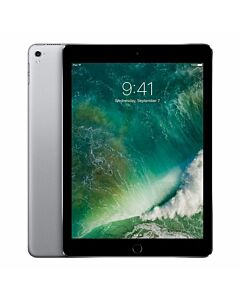 "iPad Pro 9,7"" 32GB Wifi Space Grey Refurbished 5*"