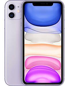 iPhone 11 64GB Purple Refurbished 4*