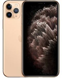 iPhone 11 Pro 256GB Gold Refurbished 5*