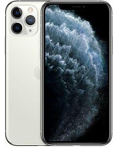 iPhone 11 Pro 256GB Silver Refurbished 4*