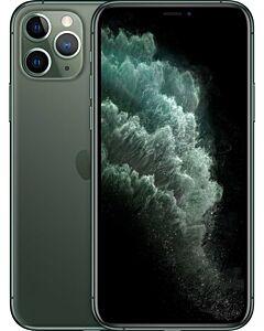 iPhone 11 Pro 64GB Midnight Green Refurbished 4*