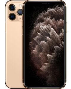iPhone 11 Pro Max 256GB Gold Refurbished 5*