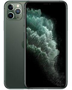 iPhone 11 Pro Max 256GB Midnight Green Refurbished 5*
