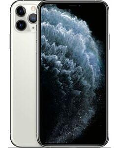 iPhone 11 Pro Max 64GB Silver Refurbished 4*