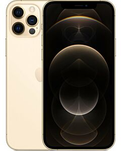 iPhone 12 Pro 128GB Gold Refurbished 5* M