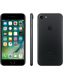 iPhone 7 128GB Black Refurbished 3*