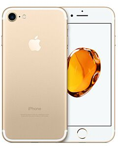 iPhone 7 128GB Gold Refurbished 5*