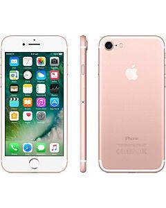 iPhone 7 128GB Rose Gold Refurbished 3*