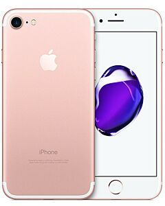 iPhone 7 128GB Rose Gold Refurbished 5*