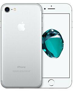 iPhone 7 128GB Silver Refurbished 3*
