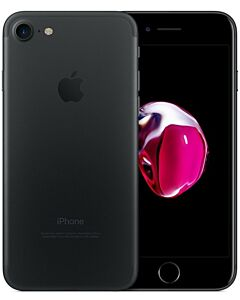 iPhone 7 256GB Black Refurbished 4*