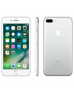 Phone 7 Plus 32GB Silver Refurbished 5*