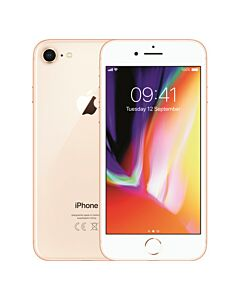 iPhone 8 256GB Gold Refurbished 4*