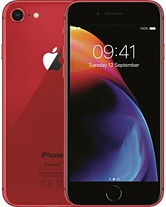 iPhone 8 256GB Red Refurbished 4*