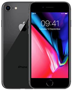iPhone 8 64GB Space Grey Refurbished 4*